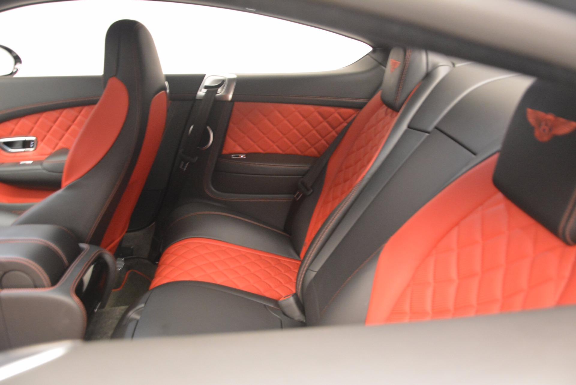 New 2017 Bentley Continental GT V8 S For Sale In Westport, CT 505_p26