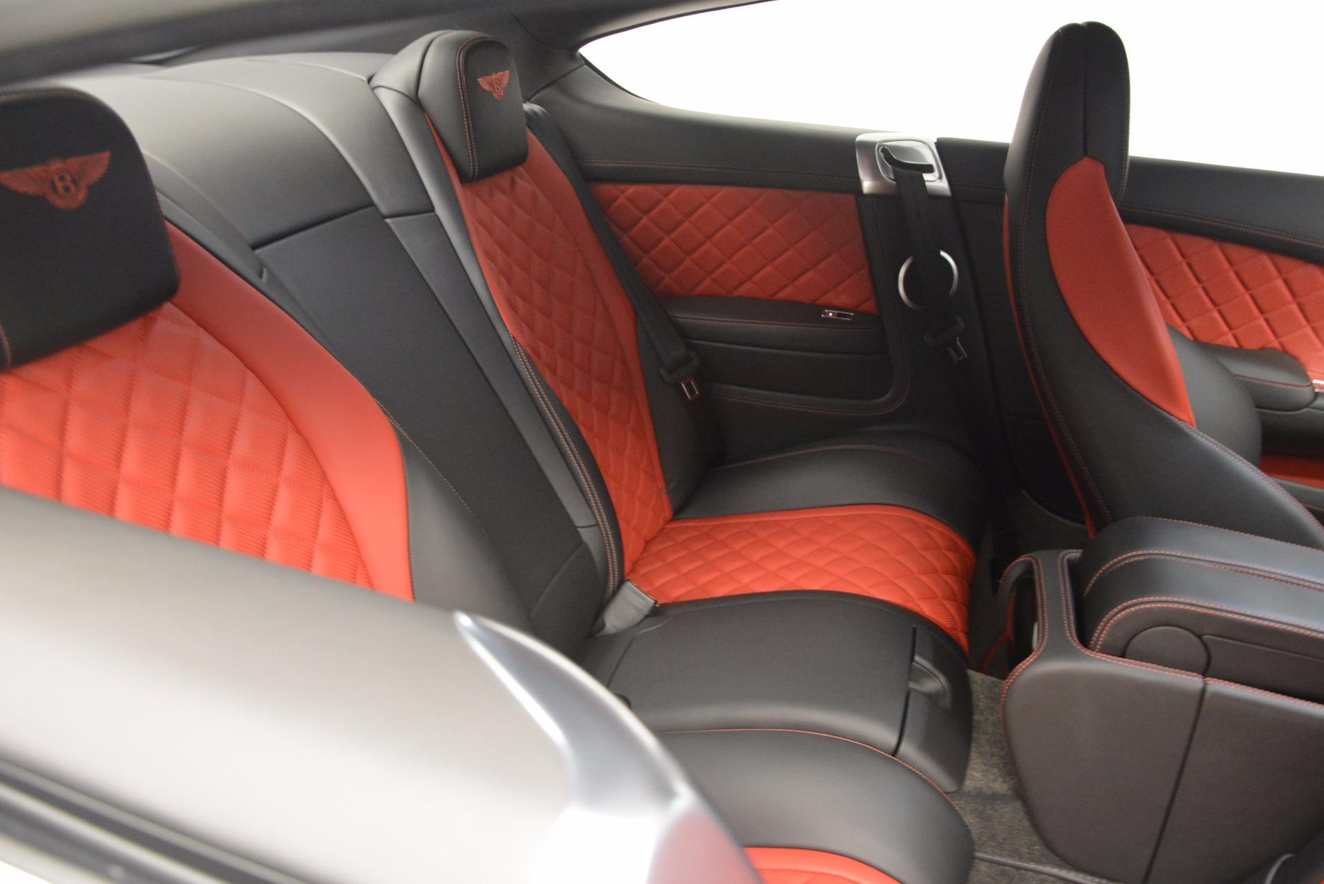 New 2017 Bentley Continental GT V8 S For Sale In Westport, CT 505_p38