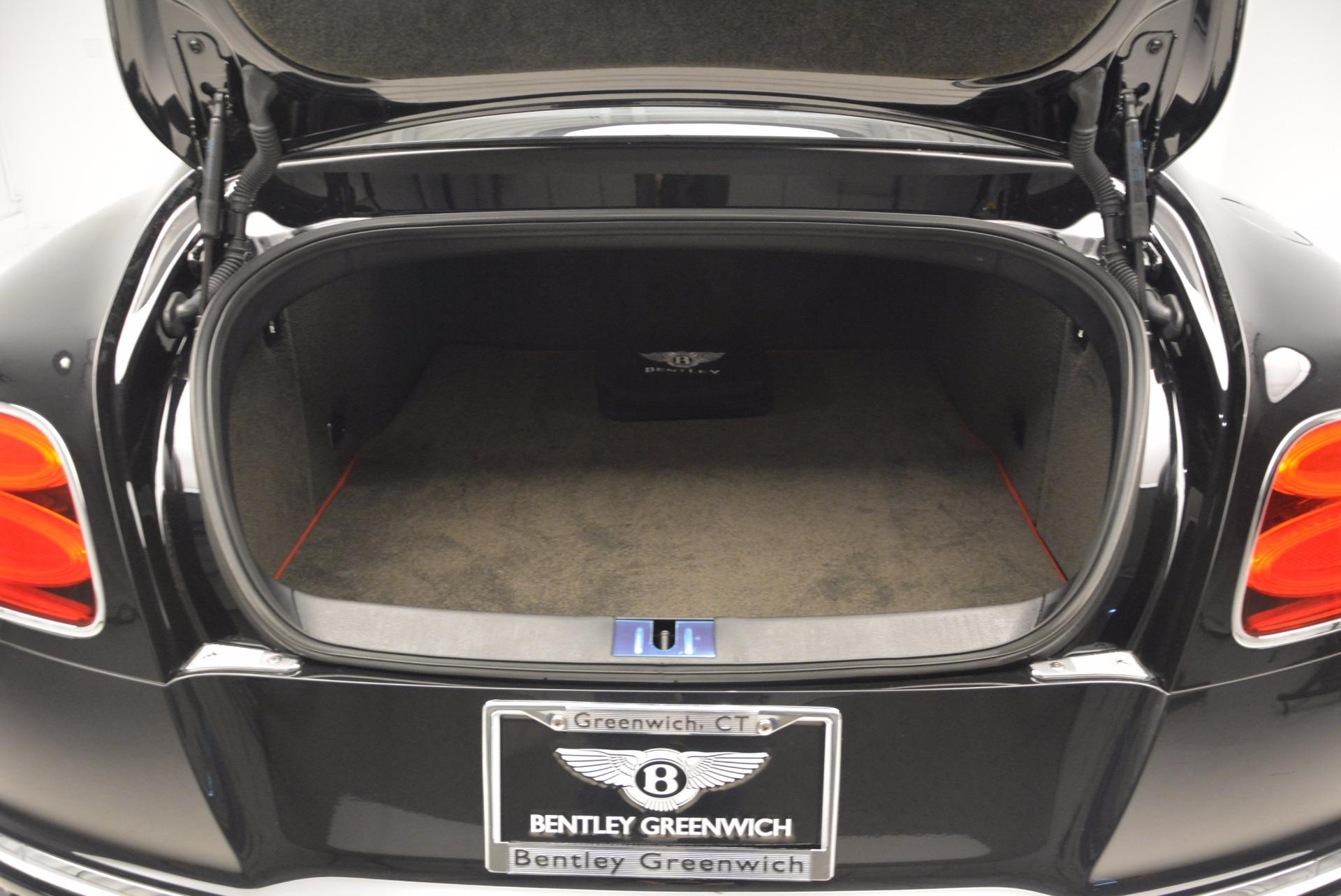 New 2017 Bentley Continental GT V8 S For Sale In Westport, CT 505_p39