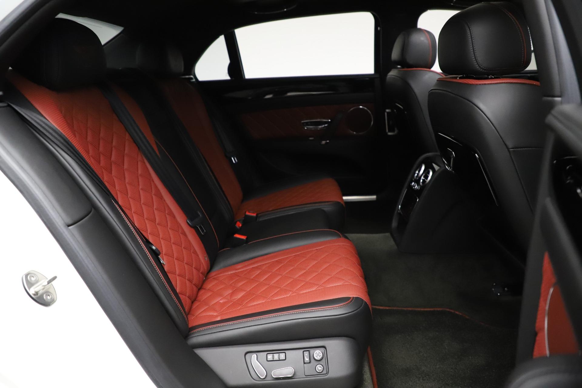 New 2017 Bentley Flying Spur V8 S For Sale In Westport, CT 507_p25