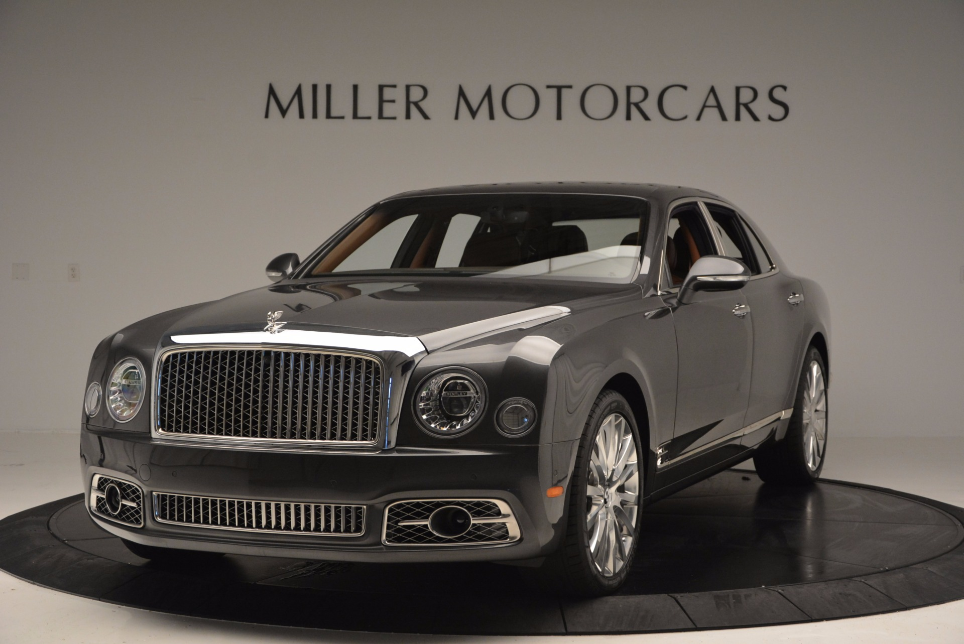 New 2017 Bentley Mulsanne Westport Ct
