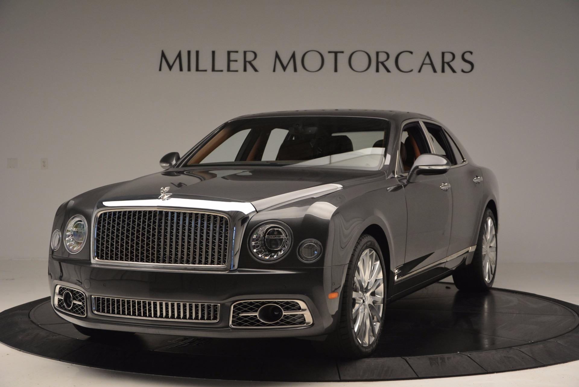 New 2017 Bentley Mulsanne Westport Ct