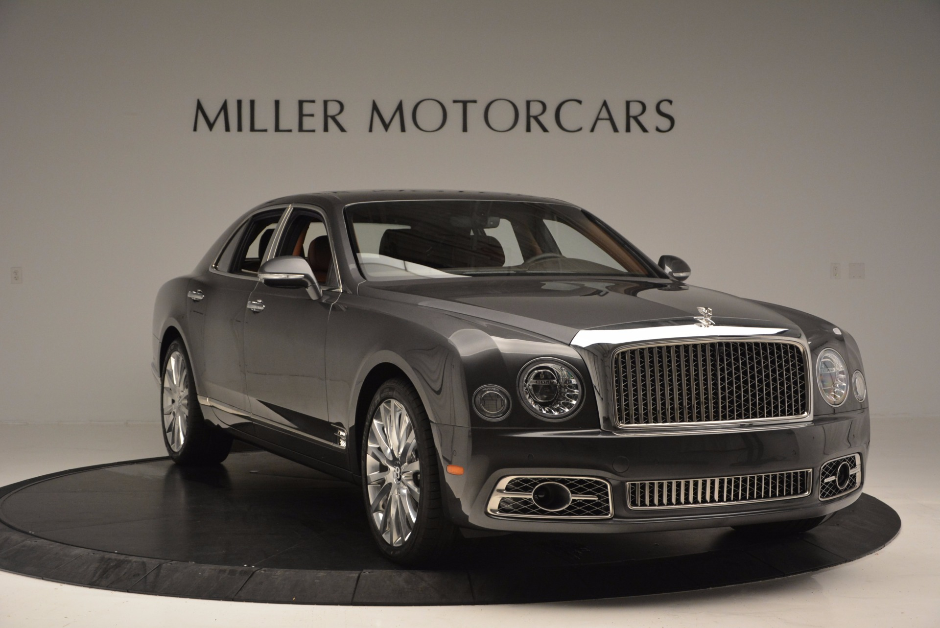 New 2017 Bentley Mulsanne  For Sale In Westport, CT 508_p11