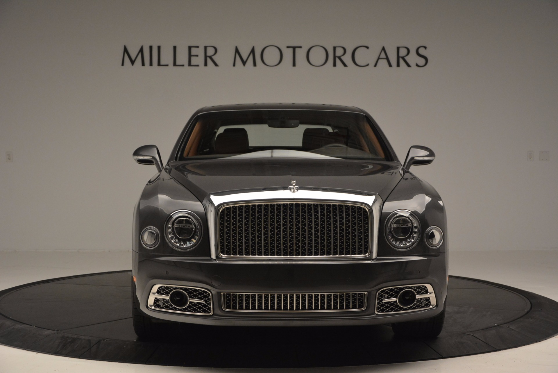 New 2017 Bentley Mulsanne  For Sale In Westport, CT 508_p12