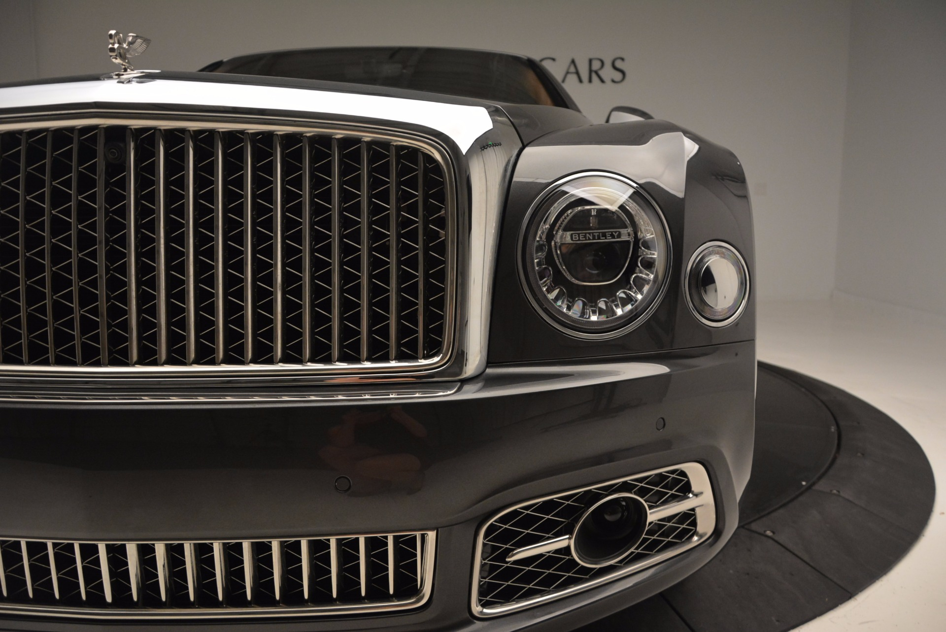 New 2017 Bentley Mulsanne  For Sale In Westport, CT 508_p16