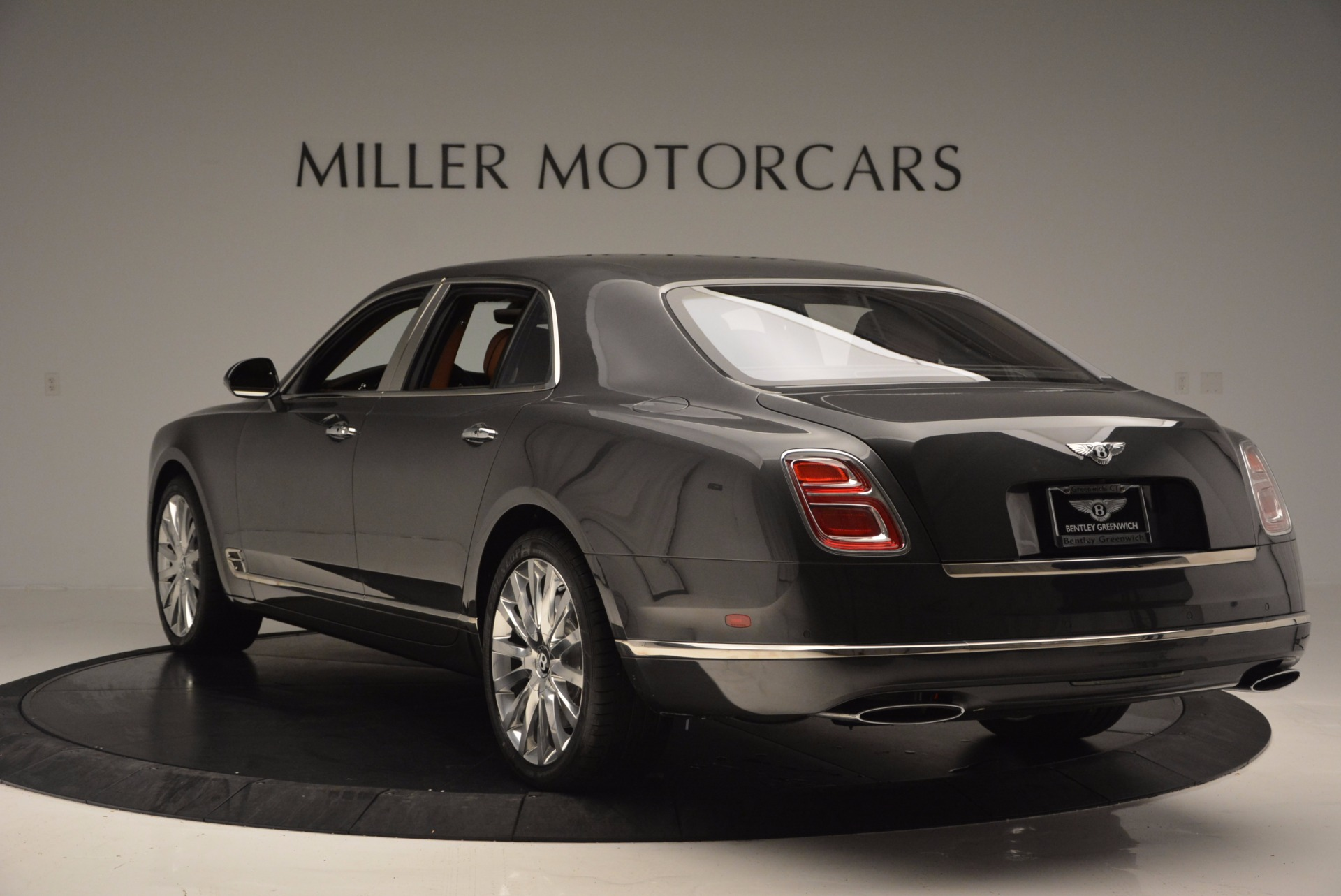 New 2017 Bentley Mulsanne  For Sale In Westport, CT 508_p5