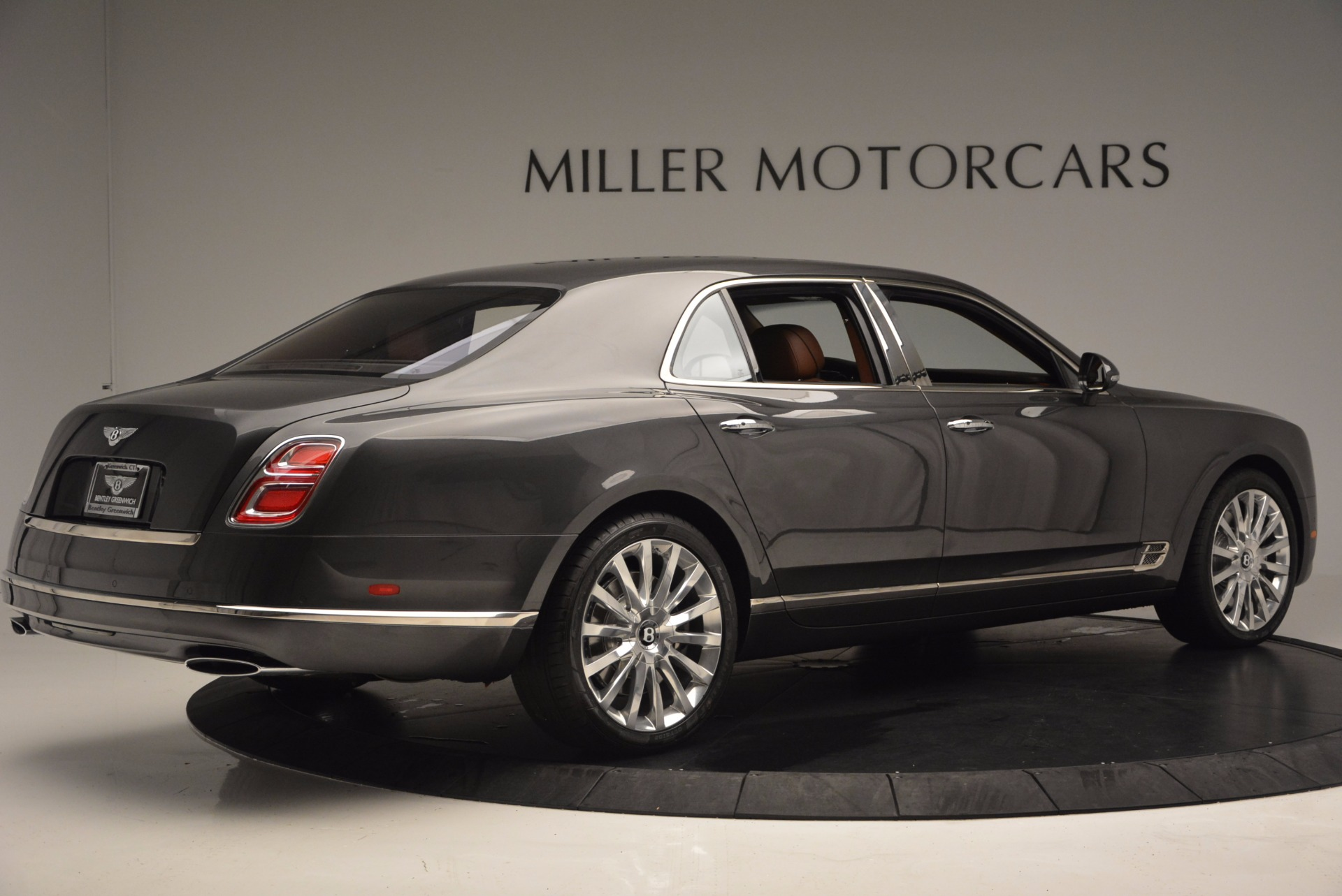 New 2017 Bentley Mulsanne  For Sale In Westport, CT 508_p8