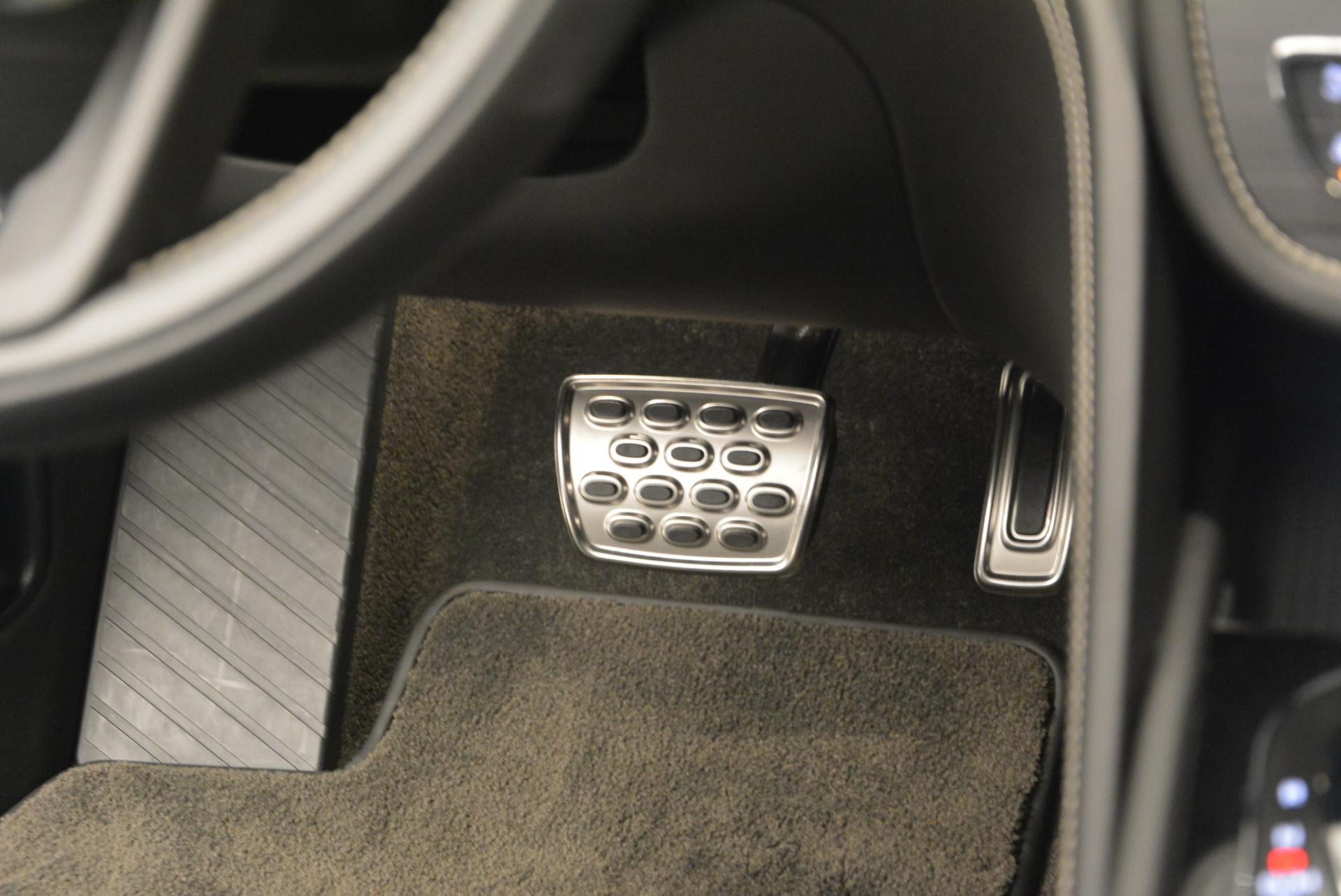 Used 2017 Bentley Bentayga W12 For Sale In Westport, CT 511_p31