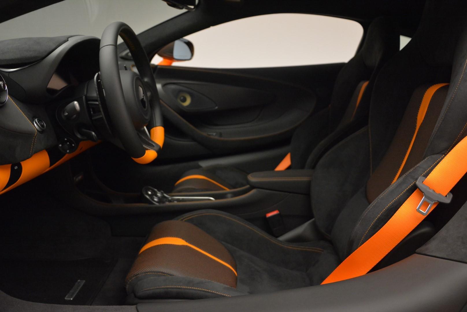 Used 2016 McLaren 570S  For Sale In Westport, CT 512_p15