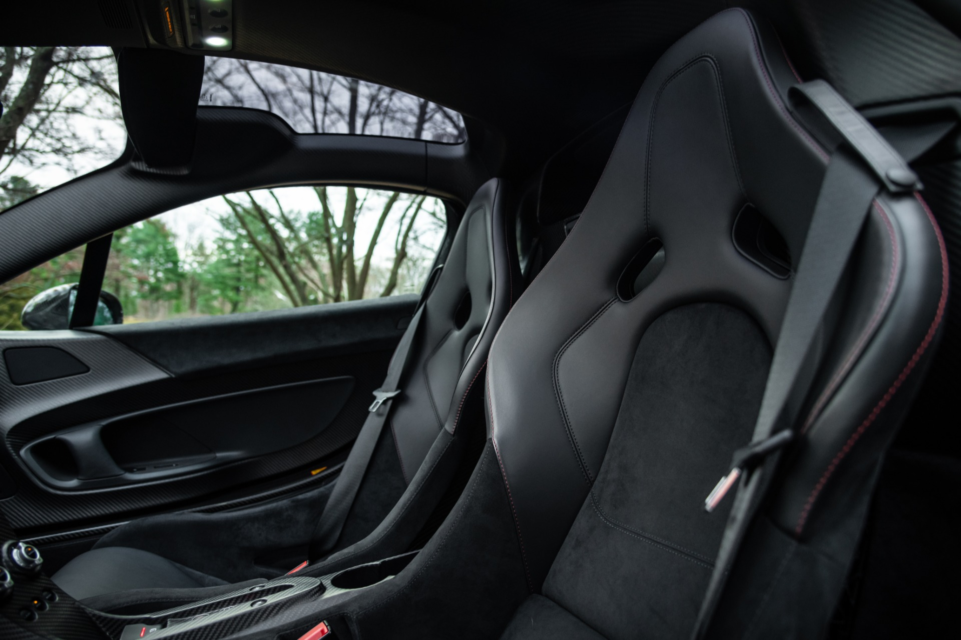 Used 2014 McLaren P1 Coupe For Sale In Westport, CT 513_p25