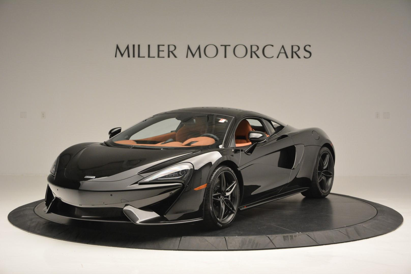 Used 2016 McLaren 570S  For Sale In Westport, CT 514_main