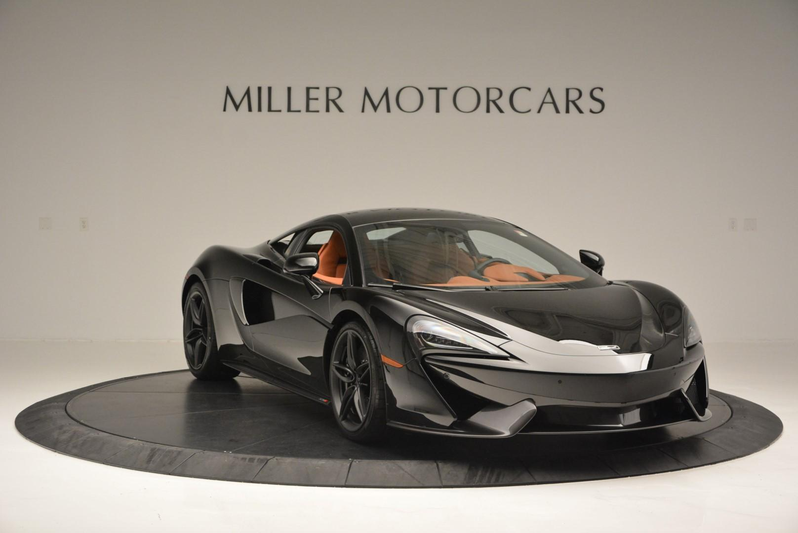 Used 2016 McLaren 570S  For Sale In Westport, CT 514_p11