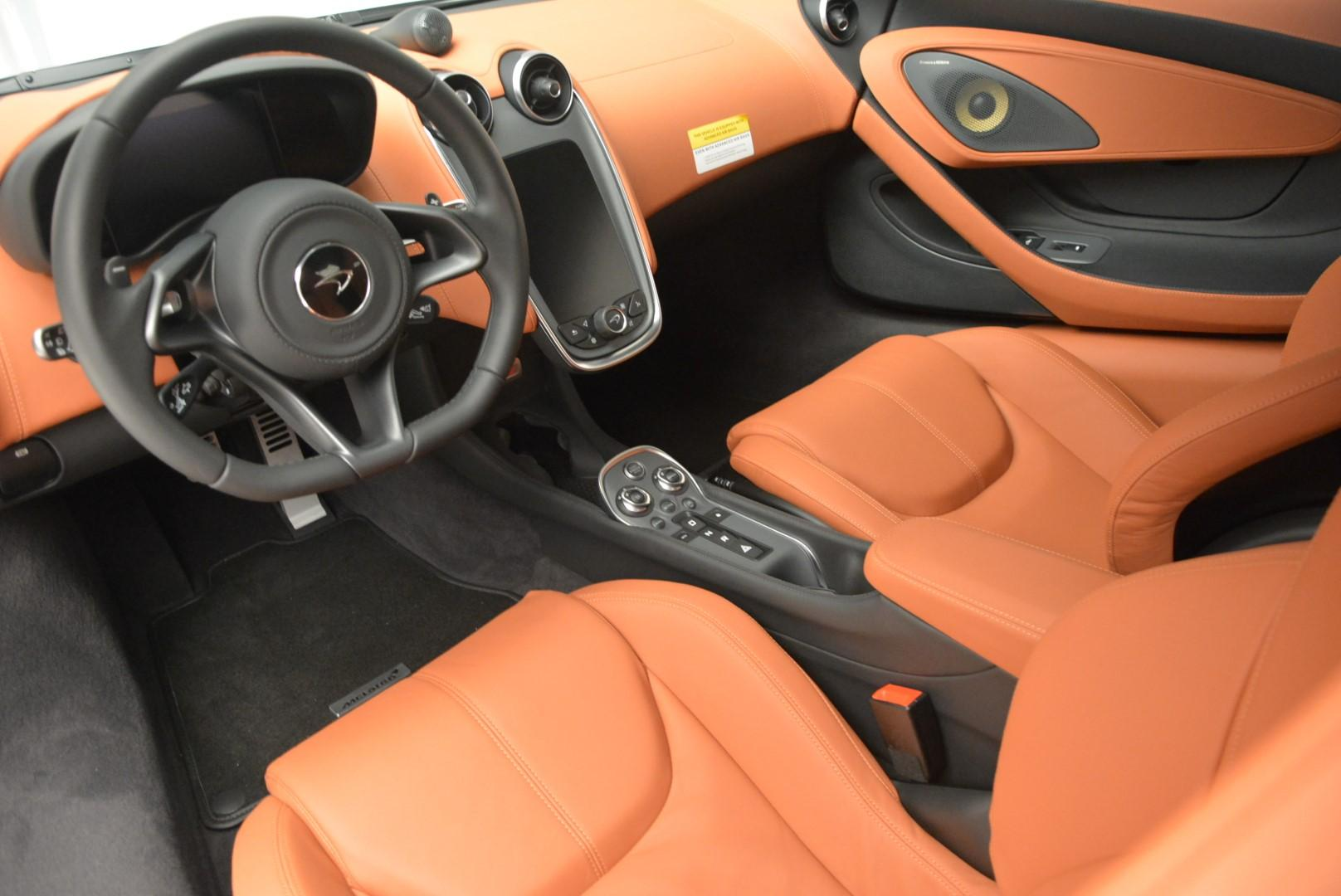 Used 2016 McLaren 570S  For Sale In Westport, CT 514_p14