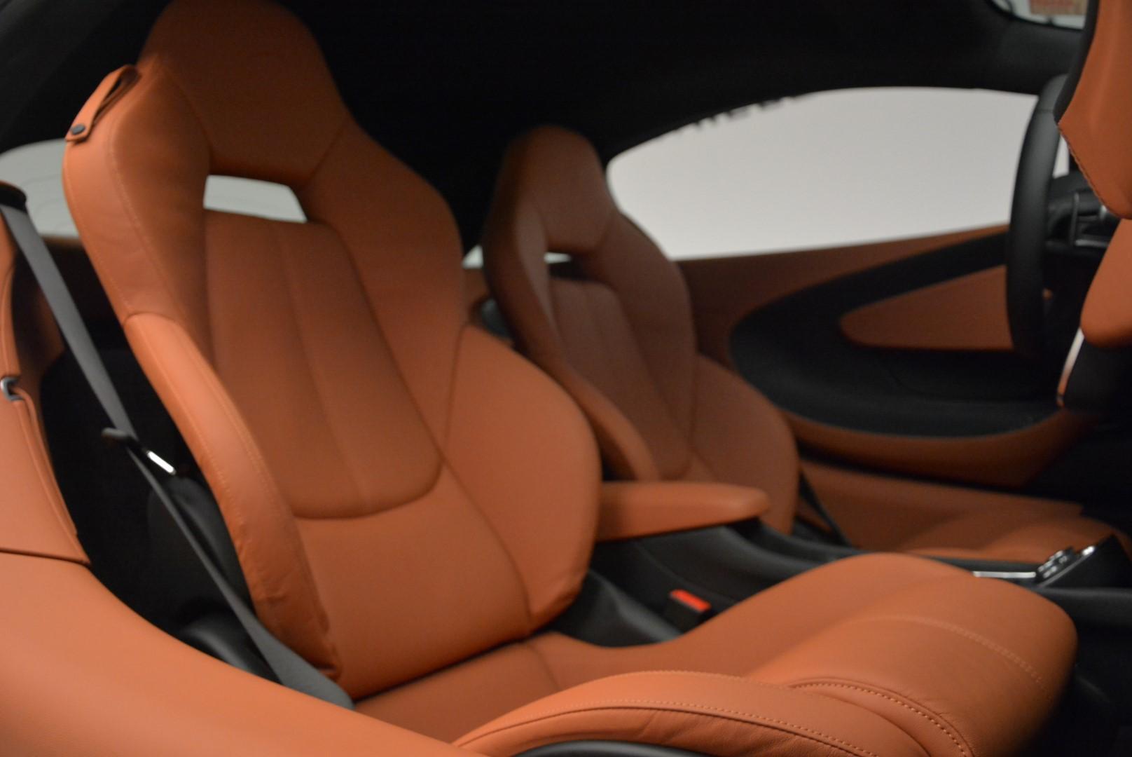 Used 2016 McLaren 570S  For Sale In Westport, CT 514_p19