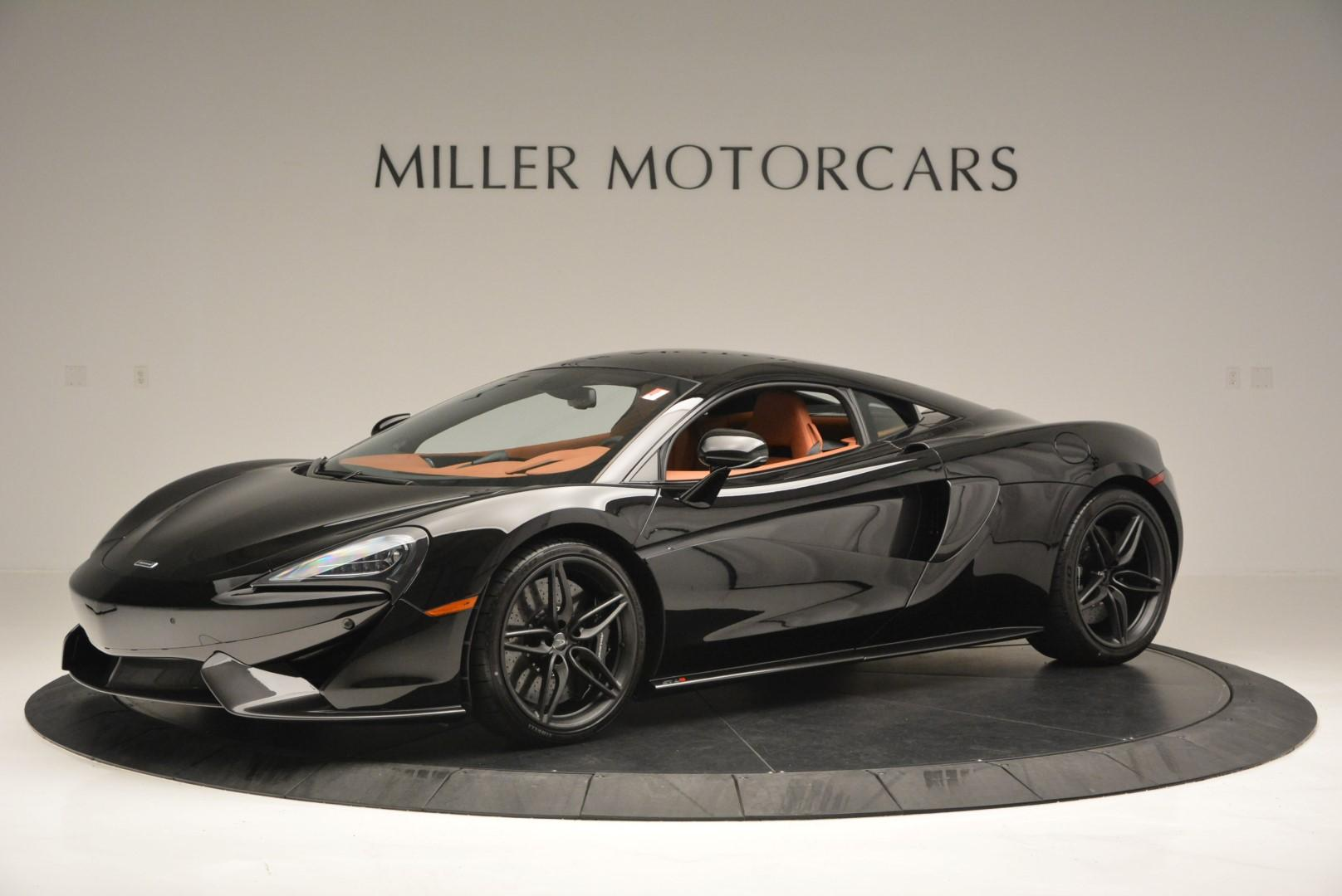 Used 2016 McLaren 570S  For Sale In Westport, CT 514_p2