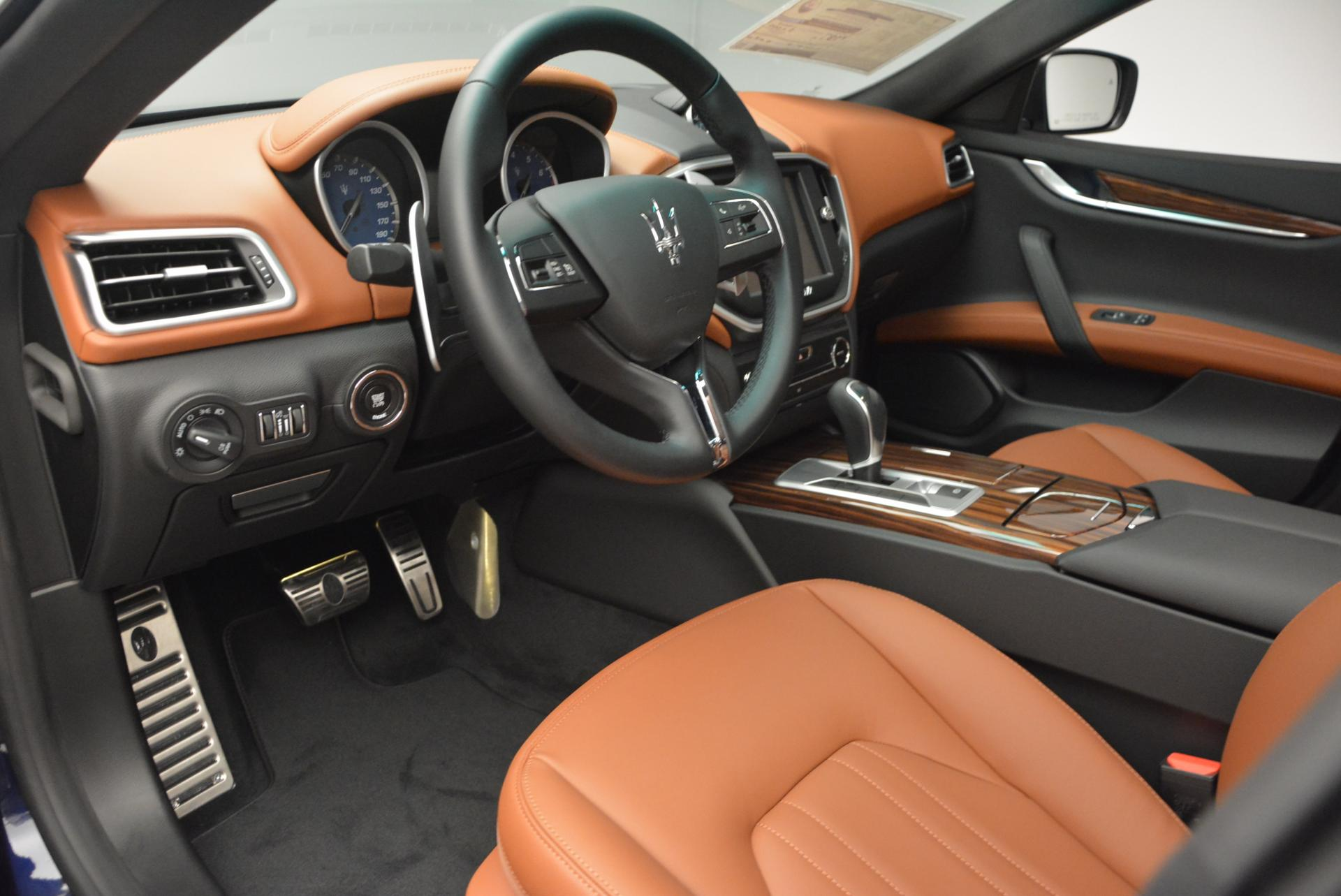 New 2016 Maserati Ghibli S Q4 For Sale In Westport, CT 52_p13