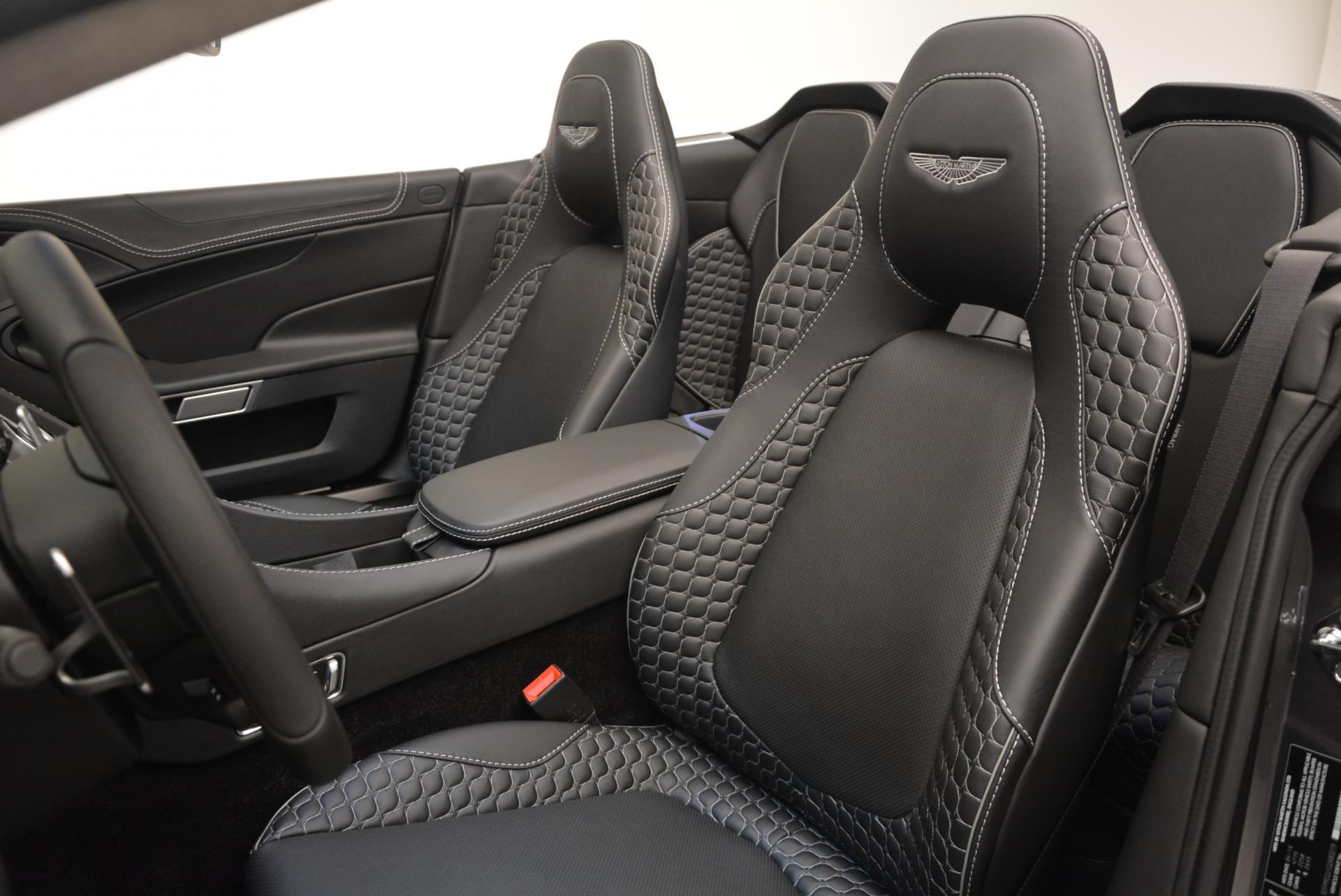 New 2016 Aston Martin Vanquish Volante For Sale In Westport, CT 520_p28