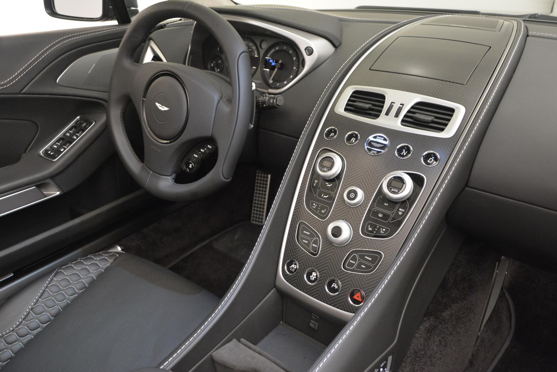 New 2016 Aston Martin Vanquish Volante For Sale In Westport, CT 520_p34