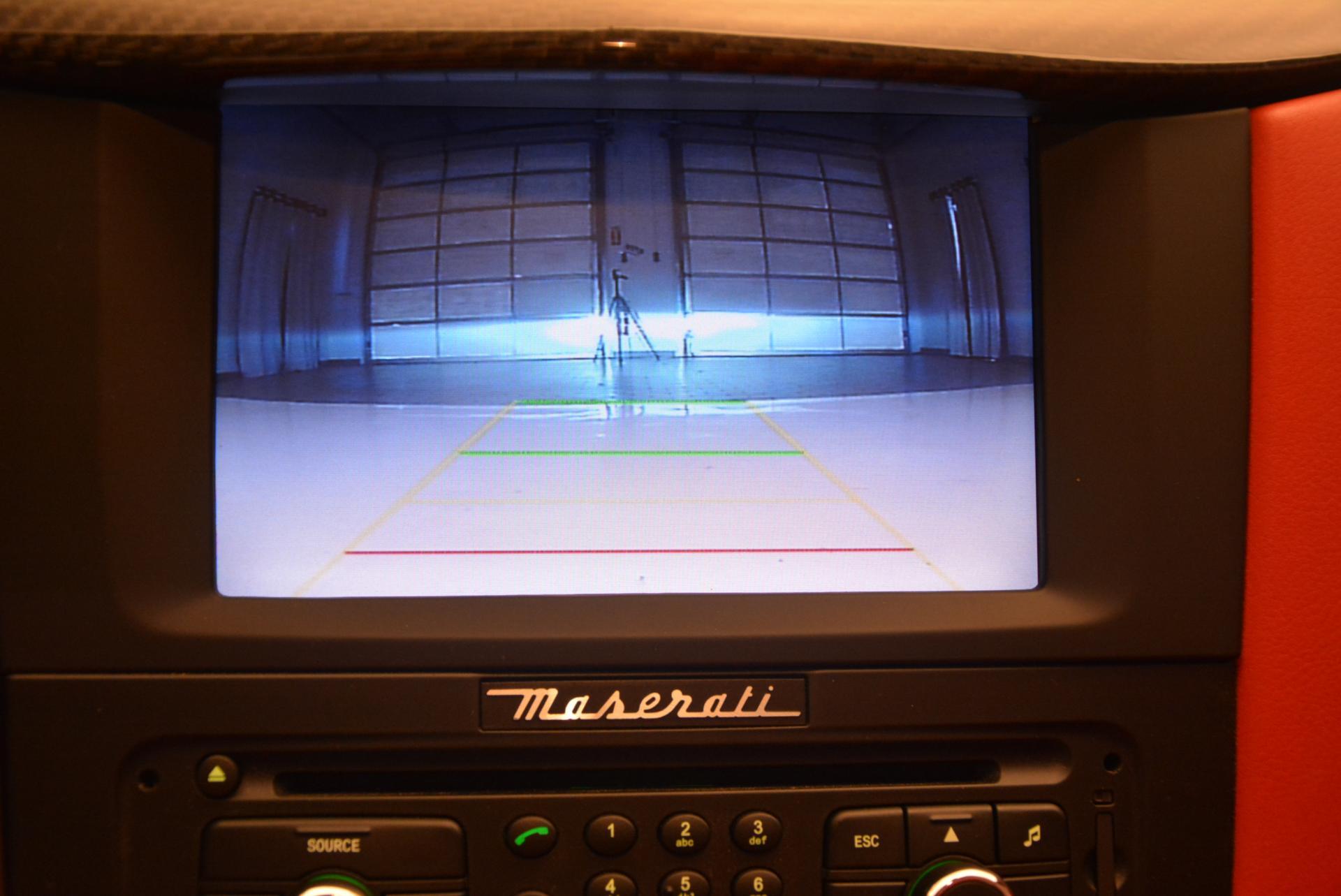 Used 2013 Maserati GranTurismo MC For Sale In Westport, CT 521_p36