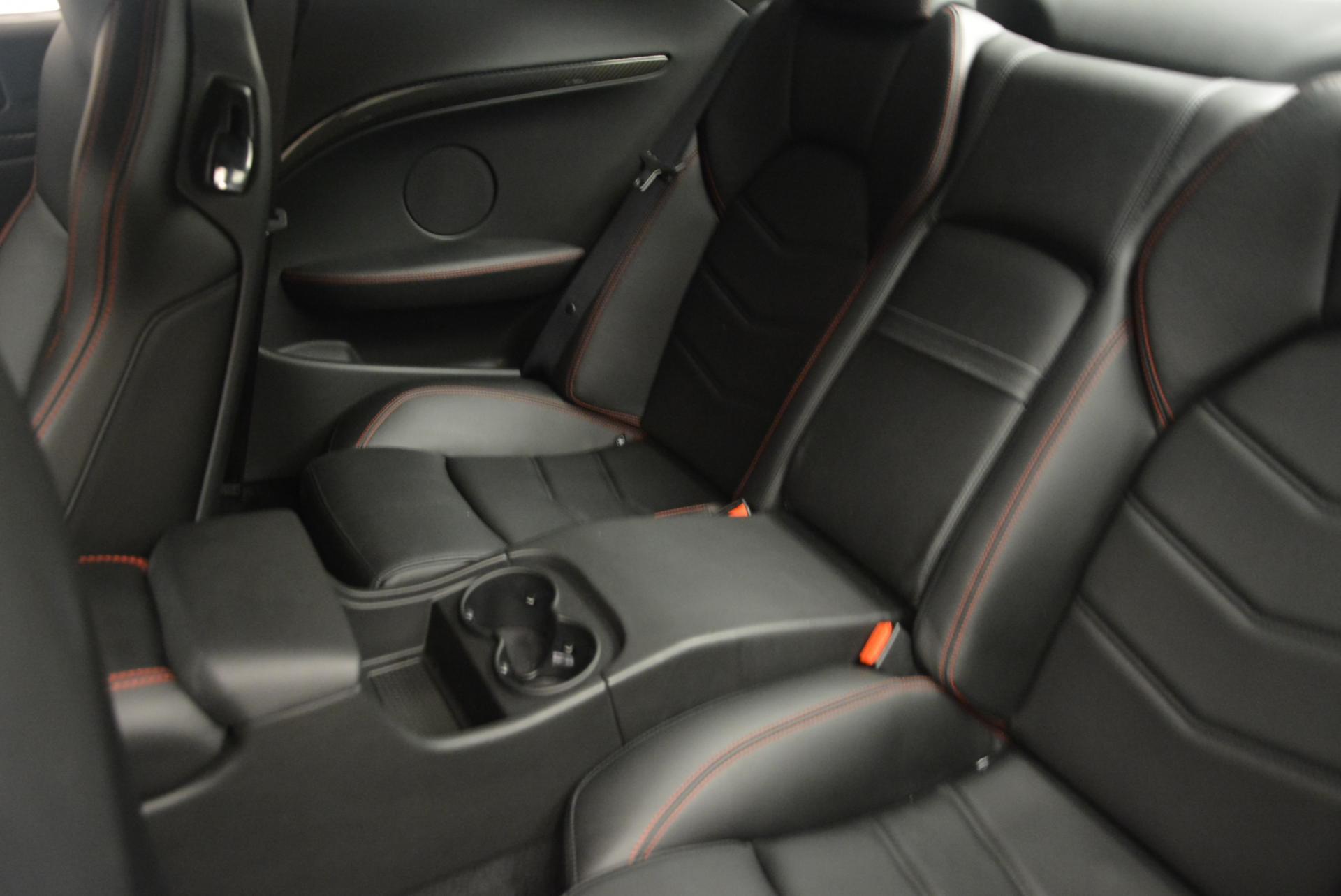 Used 2014 Maserati GranTurismo MC For Sale In Westport, CT 525_p24