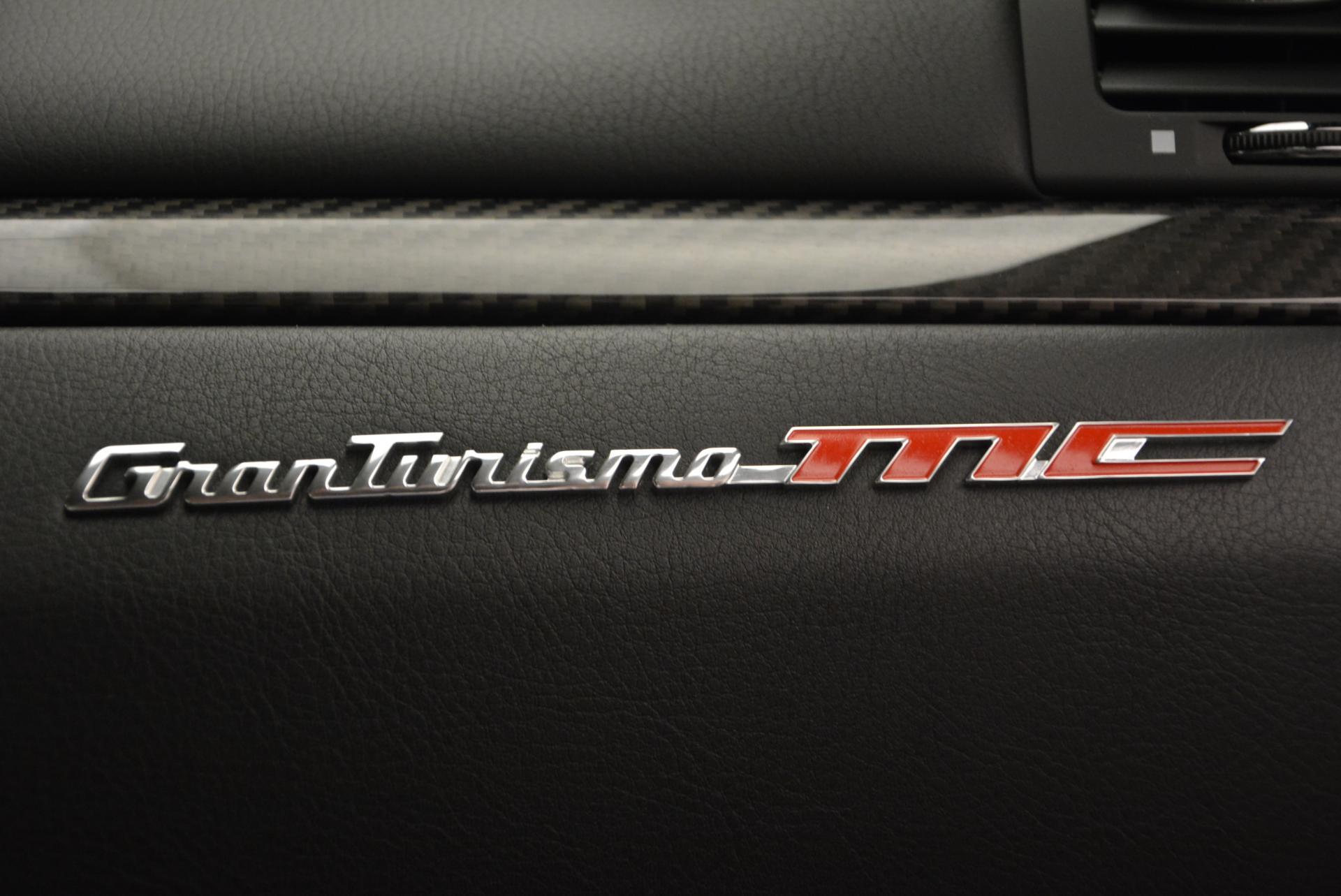 Used 2014 Maserati GranTurismo MC For Sale In Westport, CT 525_p25