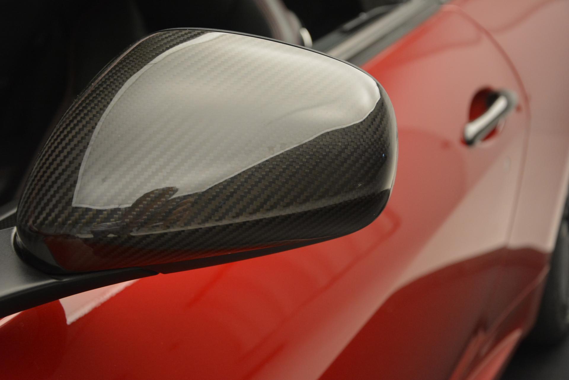 Used 2014 Maserati GranTurismo MC For Sale In Westport, CT 525_p27