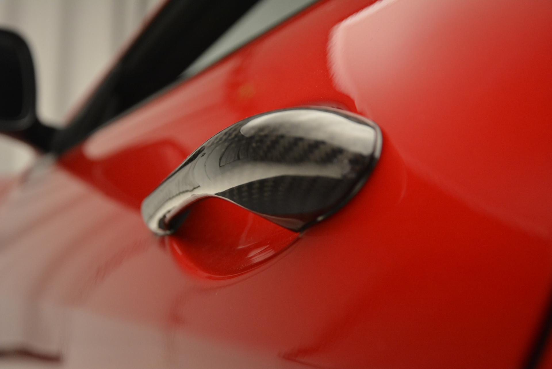 Used 2014 Maserati GranTurismo MC For Sale In Westport, CT 525_p28
