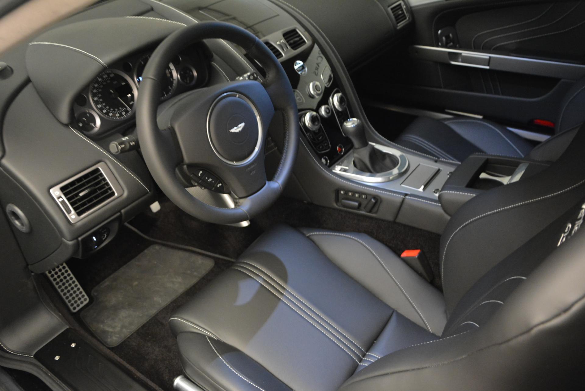New 2016 Aston Martin V8 Vantage GTS S For Sale In Westport, CT 526_p11