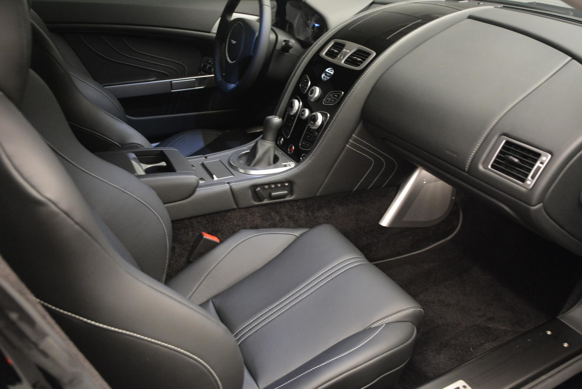 New 2016 Aston Martin V8 Vantage GTS S For Sale In Westport, CT 526_p18