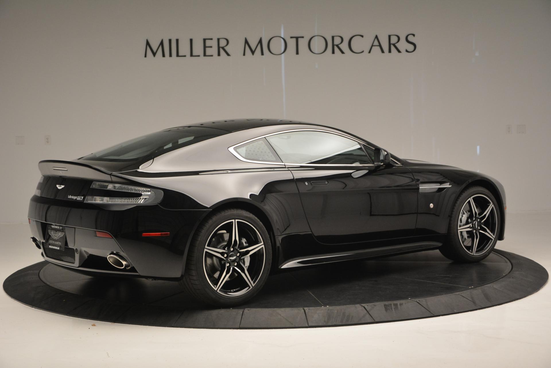 New 2016 Aston Martin V8 Vantage GTS S For Sale In Westport, CT 526_p7
