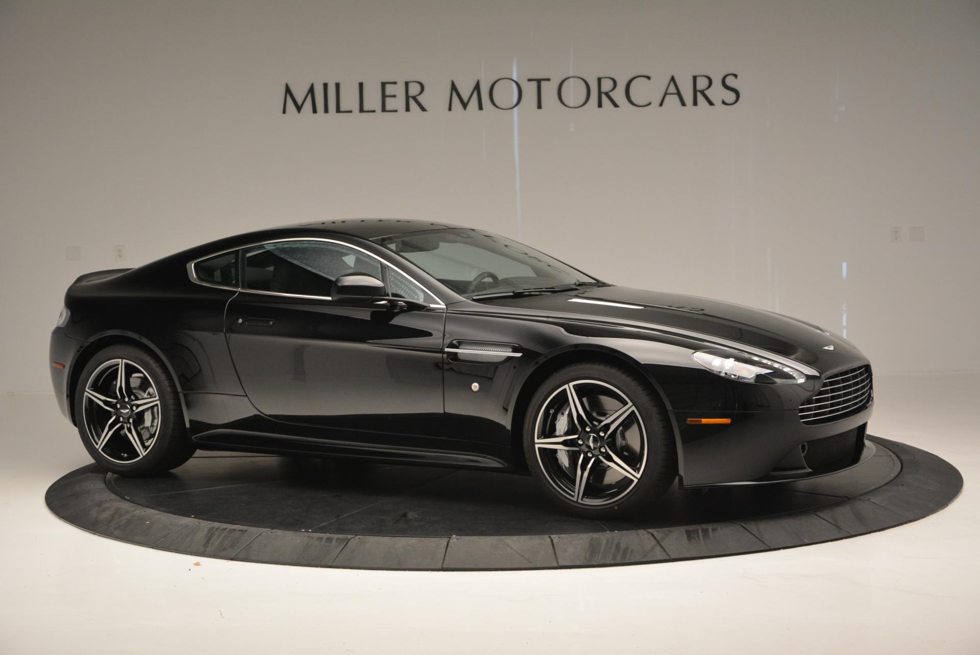 New 2016 Aston Martin V8 Vantage GTS S For Sale In Westport, CT 526_p8