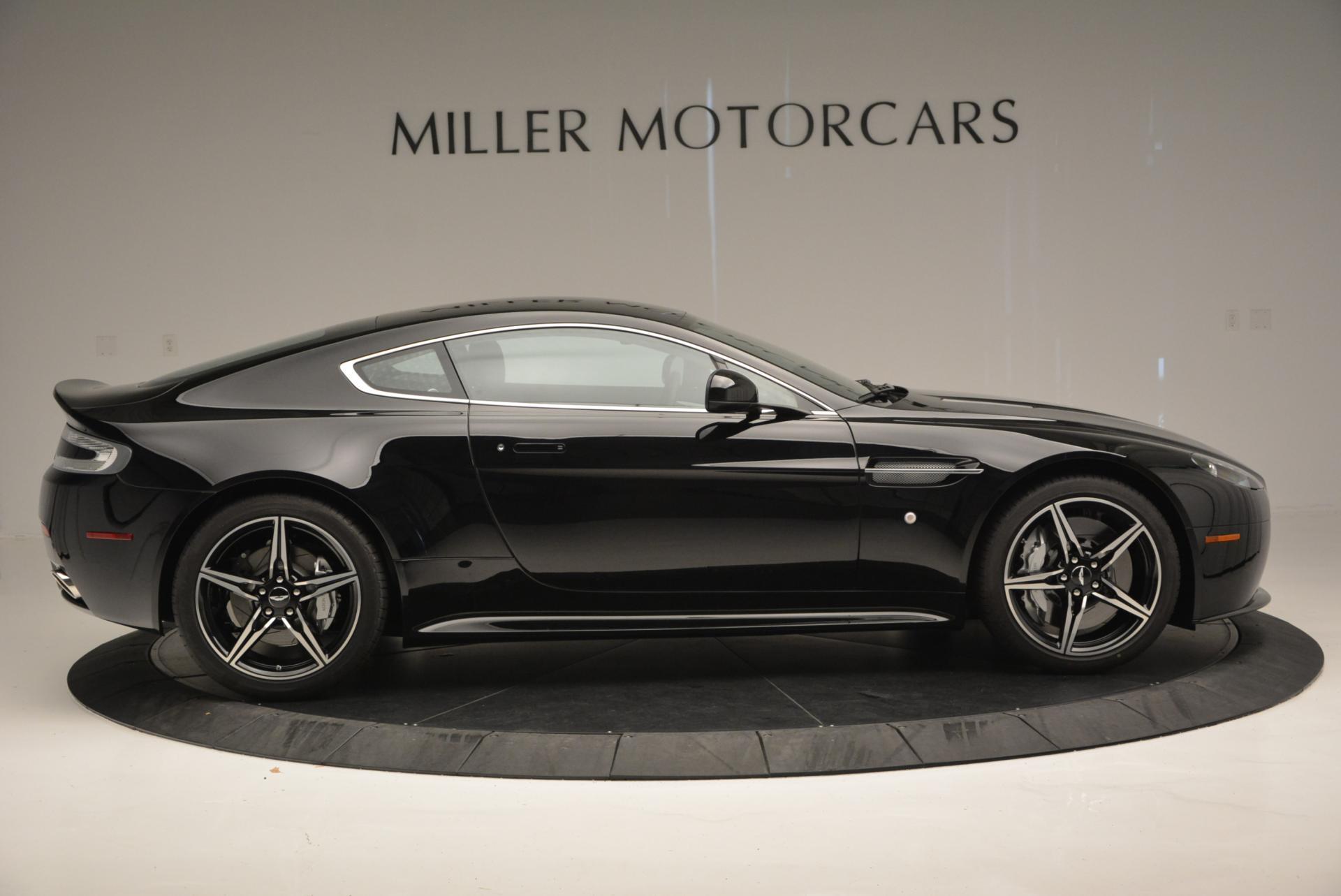 New 2016 Aston Martin V8 Vantage GTS S For Sale In Westport, CT 526_p9