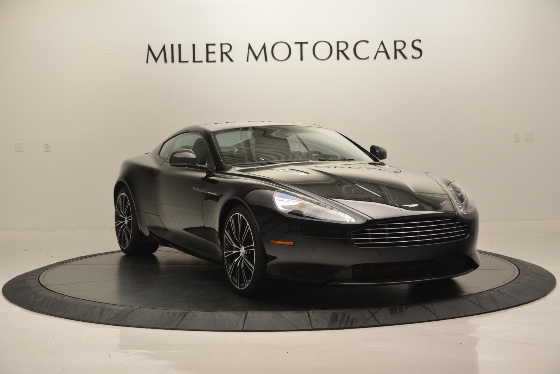 Used 2015 Aston Martin DB9 Carbon Edition For Sale In Westport, CT 528_p11