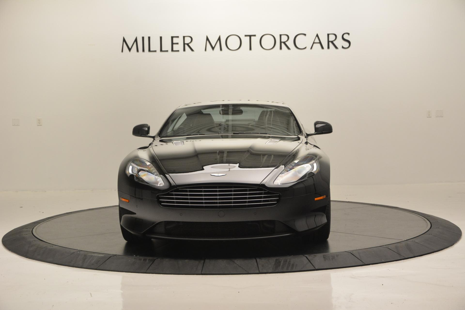 Used 2015 Aston Martin DB9 Carbon Edition For Sale In Westport, CT 528_p12