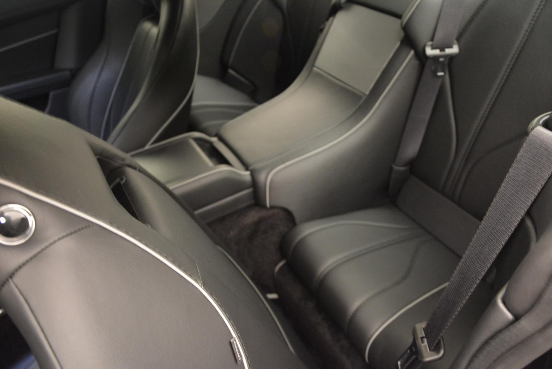 Used 2015 Aston Martin DB9 Carbon Edition For Sale In Westport, CT 528_p19