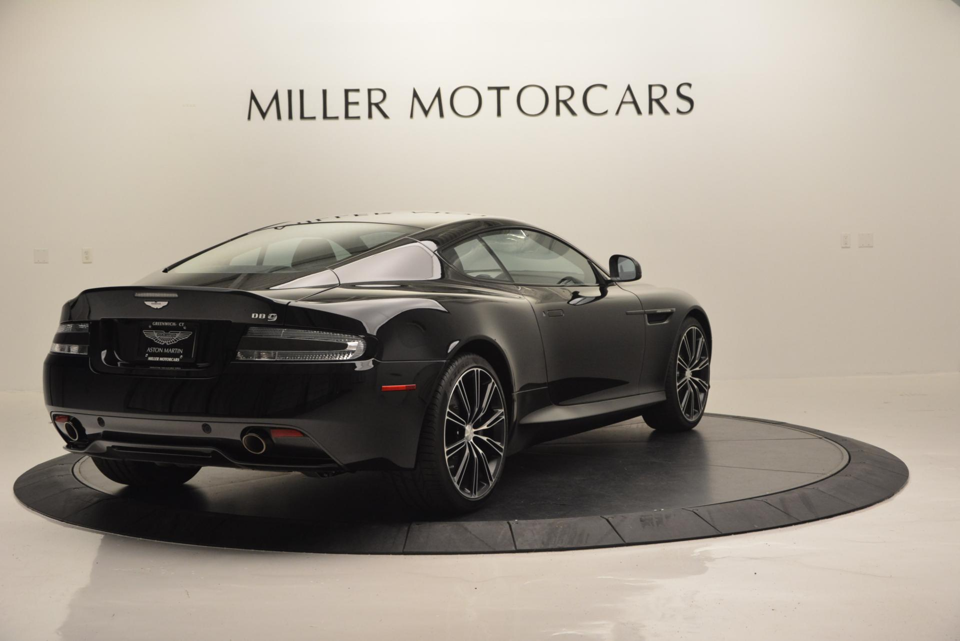 Used 2015 Aston Martin DB9 Carbon Edition For Sale In Westport, CT 528_p7