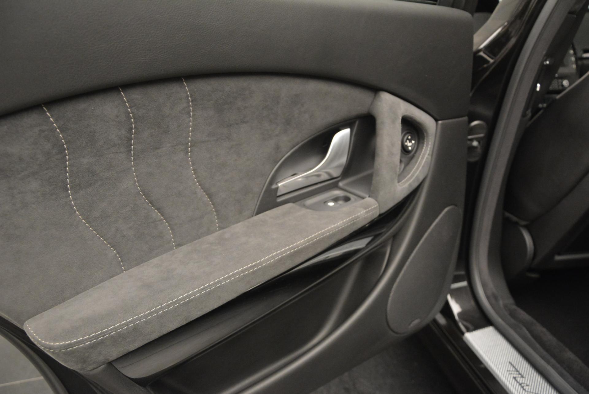 Used 2011 Maserati Quattroporte Sport GT S For Sale In Westport, CT 531_p17