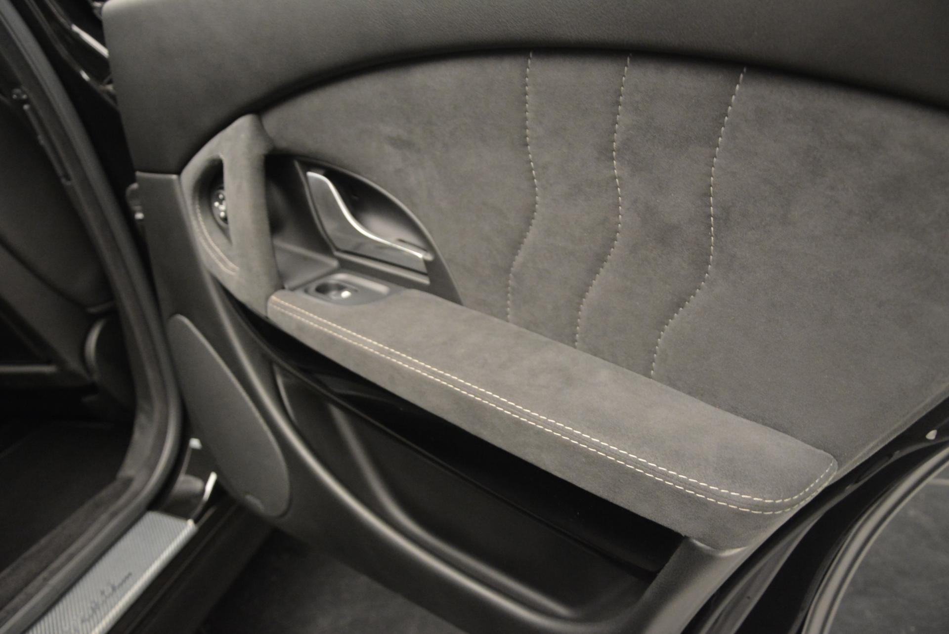 Used 2011 Maserati Quattroporte Sport GT S For Sale In Westport, CT 531_p25