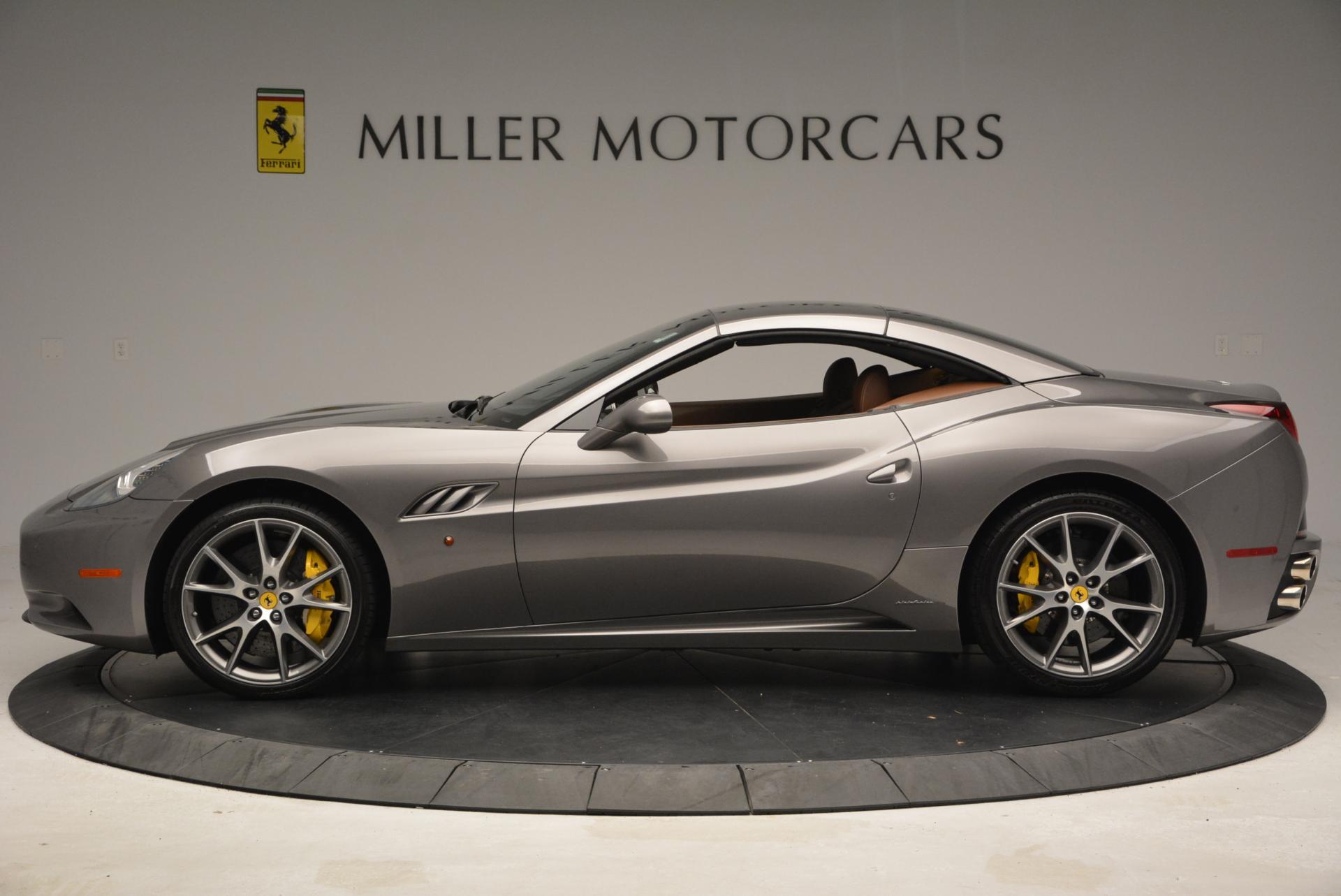 Used 2012 Ferrari California  For Sale In Westport, CT 536_p15