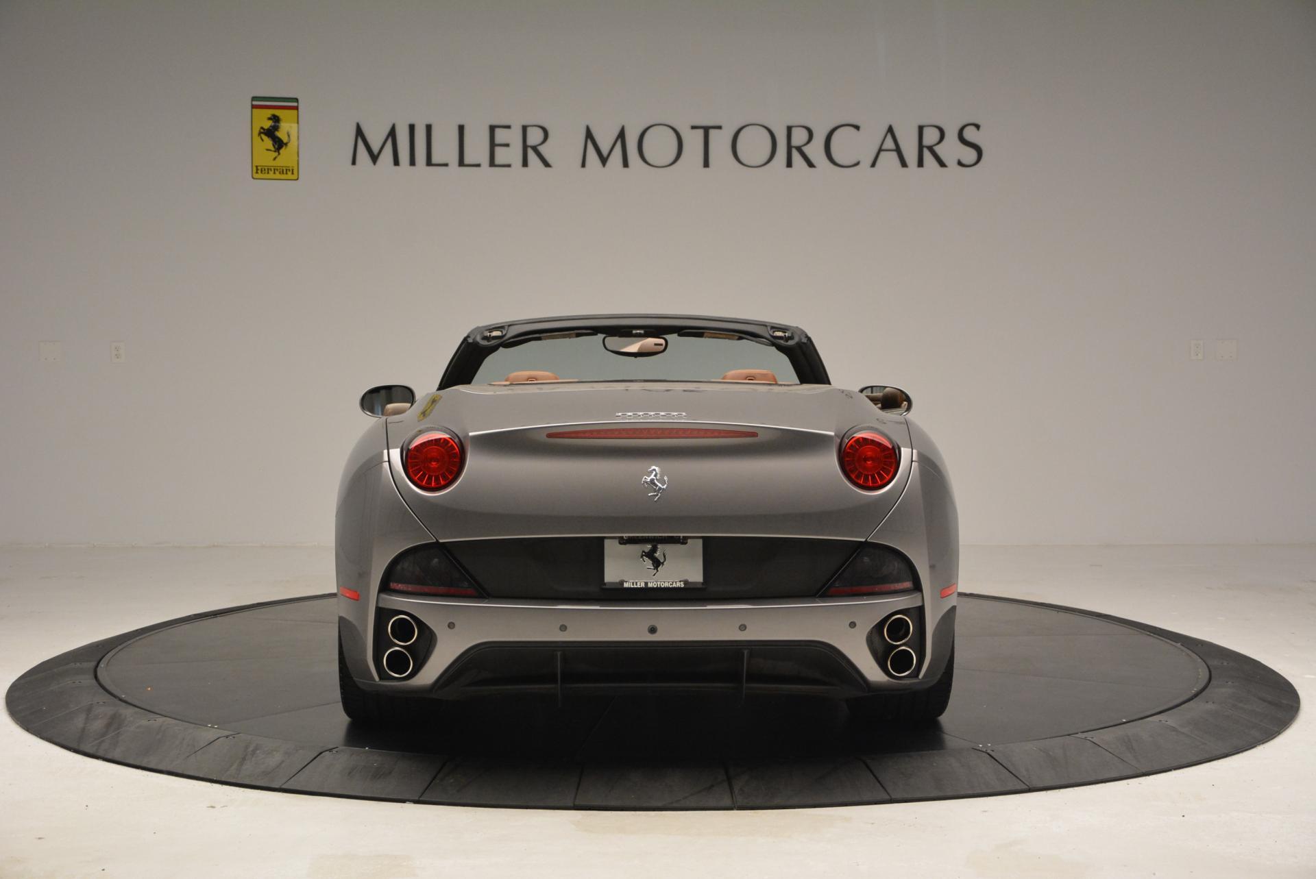 Used 2012 Ferrari California  For Sale In Westport, CT 536_p6
