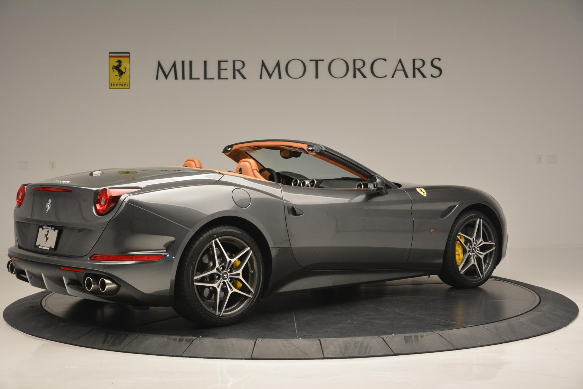 Used 2015 Ferrari California T  For Sale In Westport, CT 538_p8