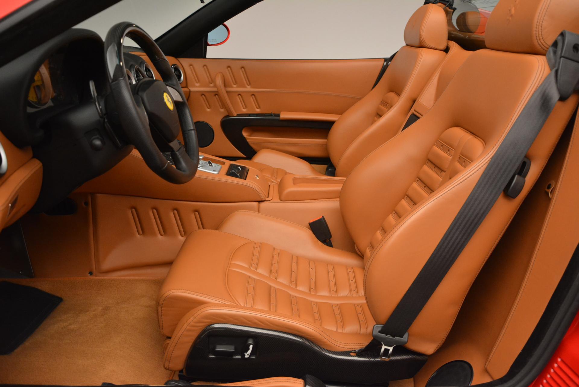 Used 2005 Ferrari Superamerica  For Sale In Westport, CT 539_p26