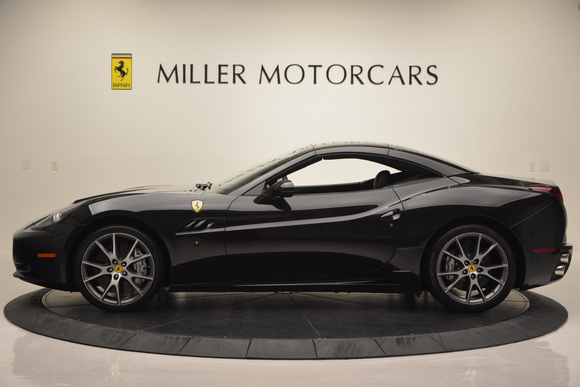 Used 2012 Ferrari California  For Sale In Westport, CT 540_p15