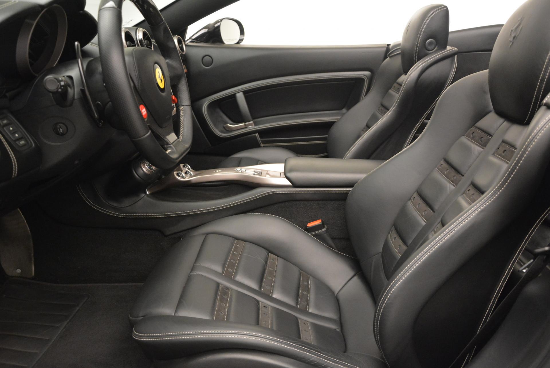 Used 2012 Ferrari California  For Sale In Westport, CT 540_p26