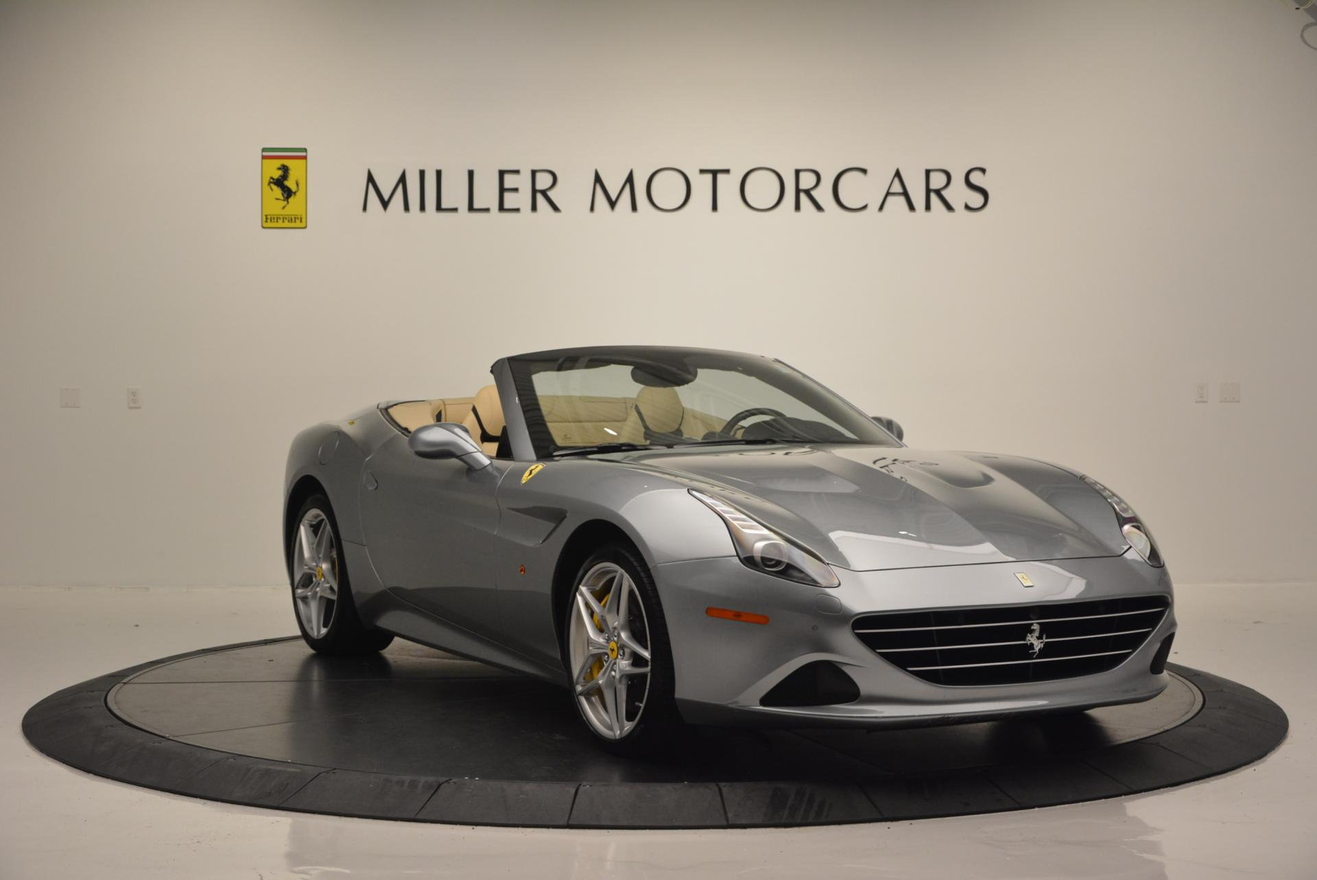 Used 2015 Ferrari California T  For Sale In Westport, CT 541_p11