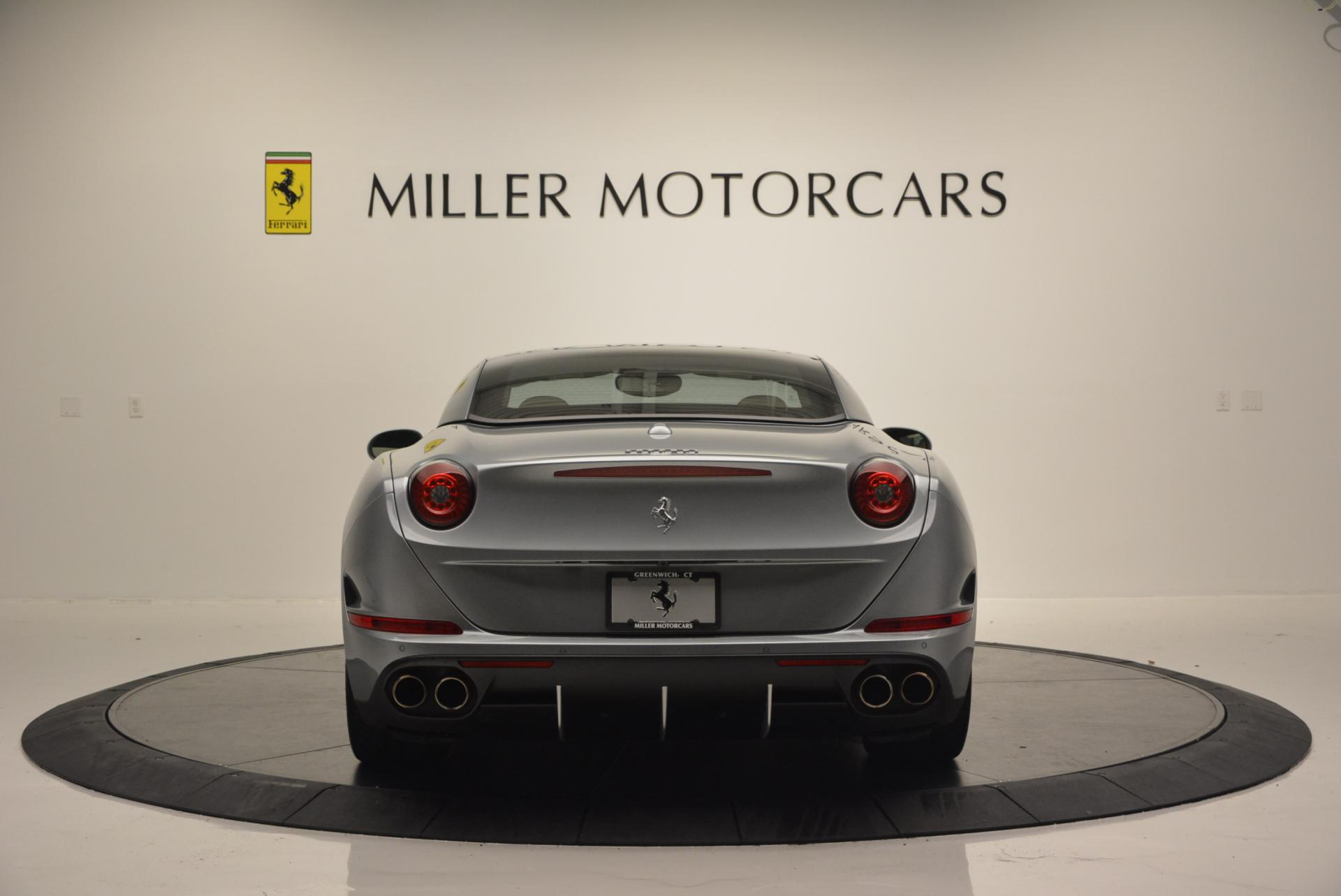 Used 2015 Ferrari California T  For Sale In Westport, CT 541_p18