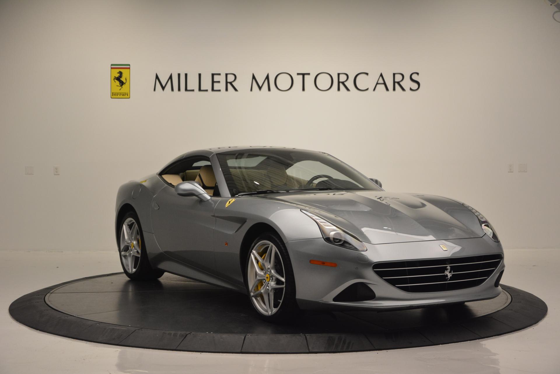 Used 2015 Ferrari California T  For Sale In Westport, CT 541_p23