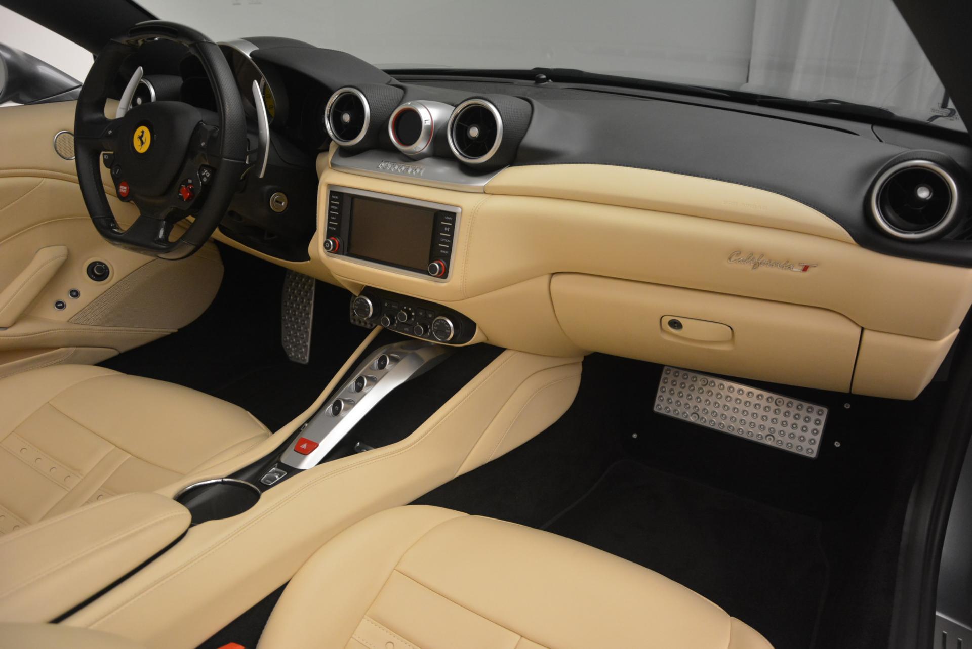 Used 2015 Ferrari California T  For Sale In Westport, CT 541_p30