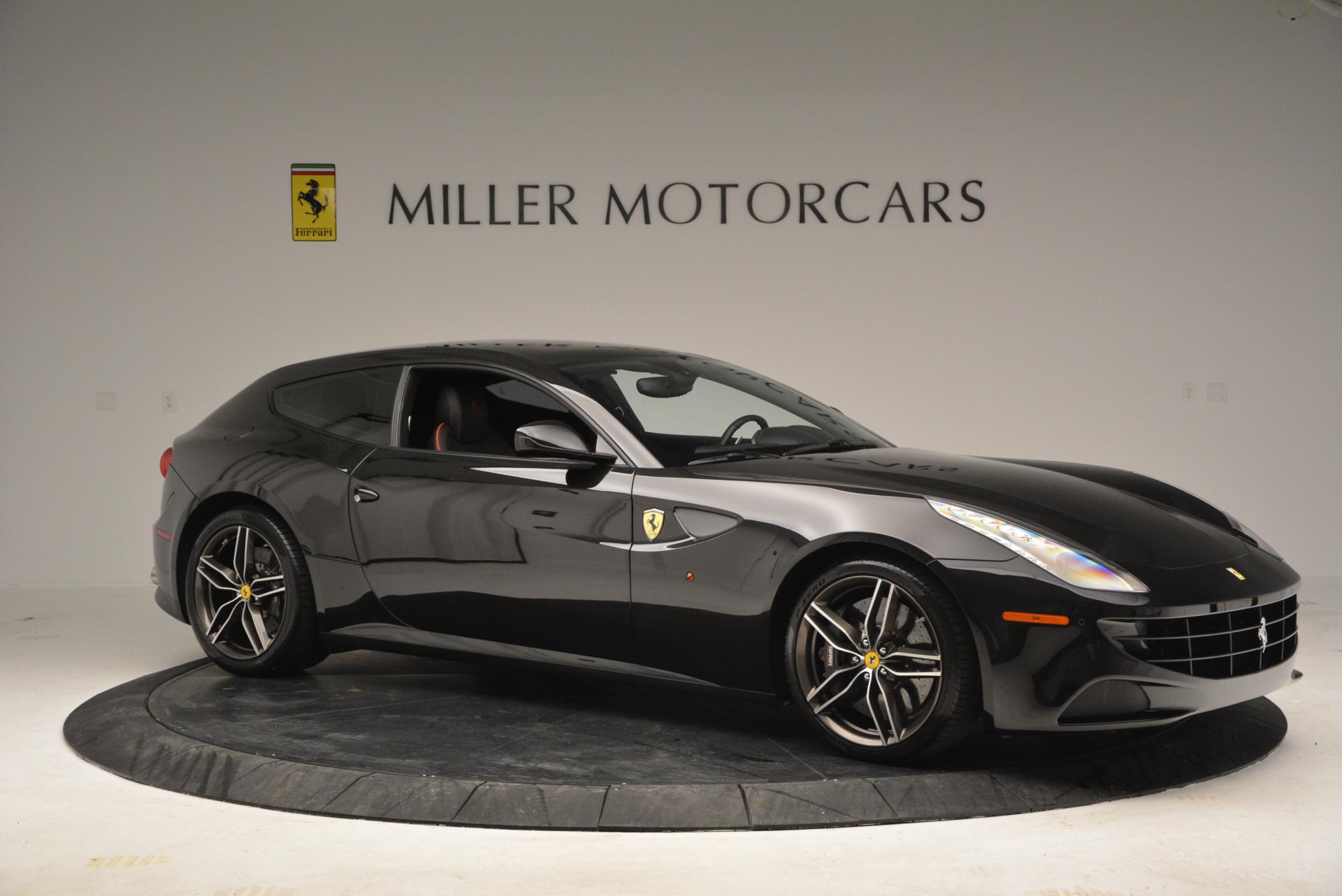 Used 2014 Ferrari FF  For Sale In Westport, CT 544_p10