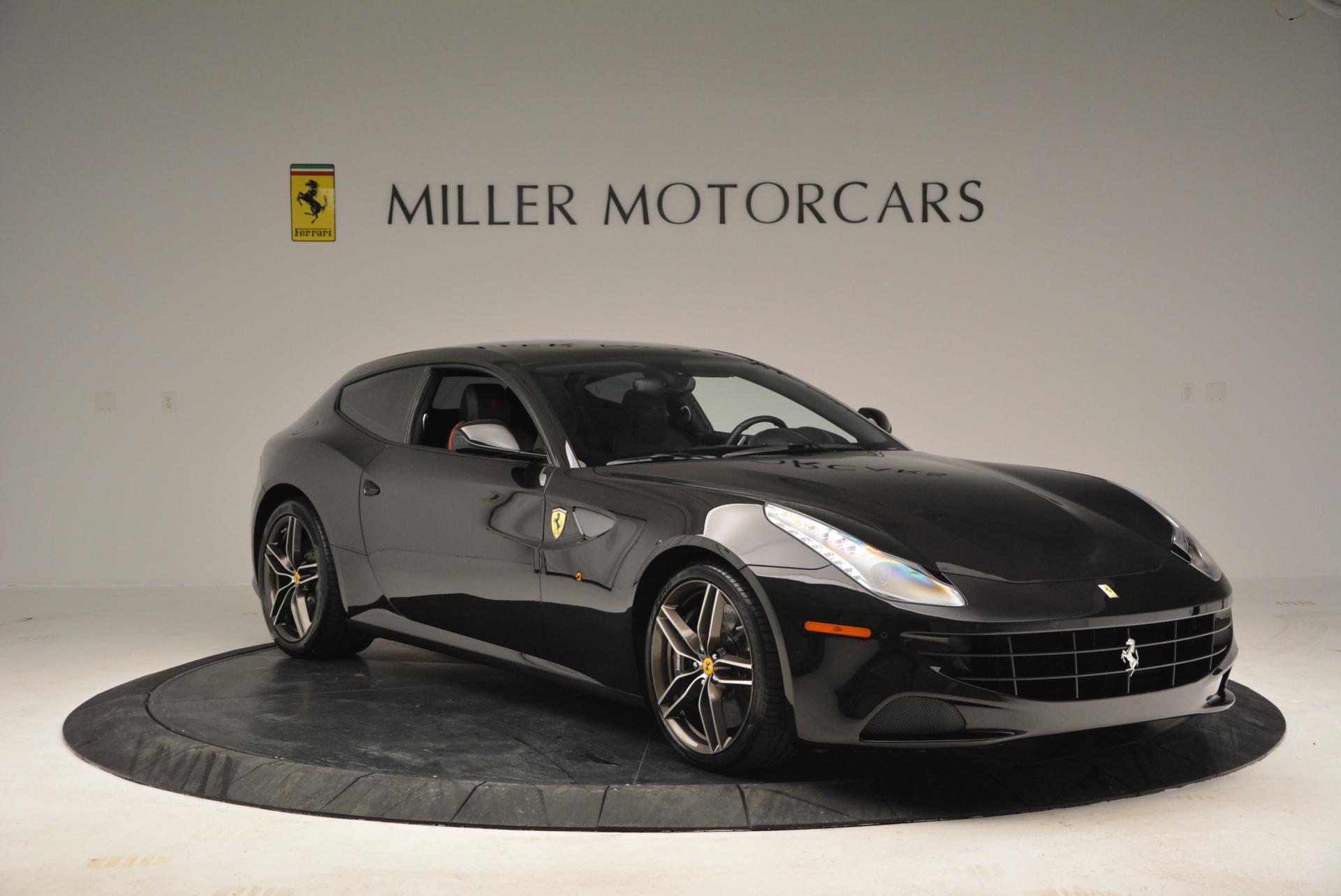 Used 2014 Ferrari FF  For Sale In Westport, CT 544_p11